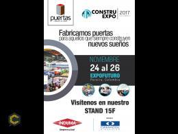 Constru Expo 2017