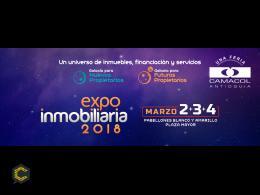 EXPOINMOBILIARIA 2018