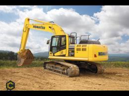 ¿Cuál es la diferencia entre excavadora y retroexcavadora?