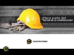 Aumente sus ventas en el sector de la construcción y llegue a sus clientes potenciales.