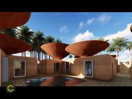 Sistemas de agua lluvia en edificios o viviendas