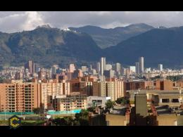 65% de las construcciones en Bogotá ha crecido en altura