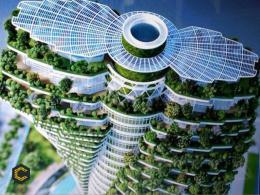 Un paseo porla Arquitectura del futuro