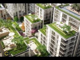 En el 2030, todos los edificios nuevos deben ser sostenibles