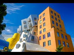 Los edificios más extraños y locos del planeta