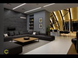 Cinco tendencias en diseño de interiores para el 2018