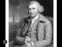 Datos sobre John Smeaton, el padre de la ingeniería civil