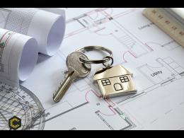 Haga más atractiva la compra  de sus proyectos sobre planos