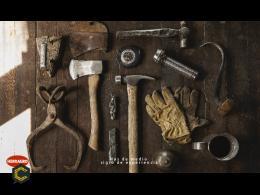 ¿Sabes elegir las herramientas adecuadas para tus proyectos de construcción?