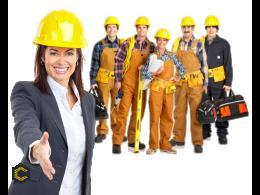 Señor Constructor, a pensar en el sistema de seguridad y salud para sus empleados