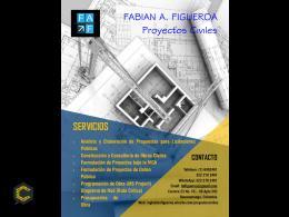 Servicio de Consultoría para Proyectos de ingeniería Civil