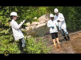 Se requiere ingeniero ambiental o ingeniero forestal o biólogo o ecólogo o geografía
