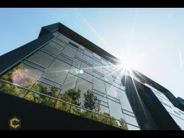 suministro e instalación Vidrio Inteligente - Películas de Control Solar y Películas de Seguridad