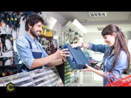 Se solicita personal para realizar labor de asesor en tiendas Sodimac/Homecenter - Medellín
