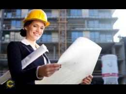 Se requiere arquitecta o ingeniera civil