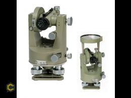 Se busca teodolito óptico-mecánico