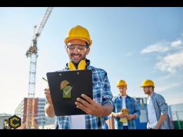 Solicito urgente 2 tecnólogos en salud ocupacional con experiencia en obra civil