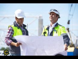 Se solicitan Ingenieros Civiles  con experiencia en presupuestos