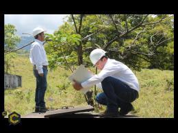 Se solicita Ingeniero Ambiental y Geólogo