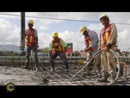 REQUERIMOS MAESTROS Y AYUDANTES DE CONSTRUCCIÓN