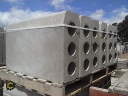 Suministro de Prefabricados En Concreto