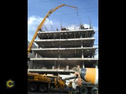 estructura metálicas y concreto reforzado