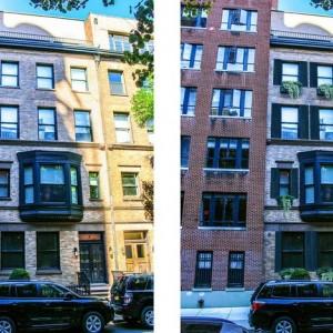 3 East 10th Street. NY, NY.