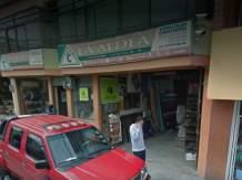 Central de Construcciones La Aldea