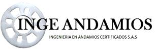 INGE ANDAMIOS SAS - INGENIERIA EN ANDAMIOS CERTIFICADOS