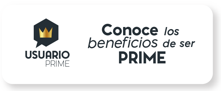 Beneficios PRIME