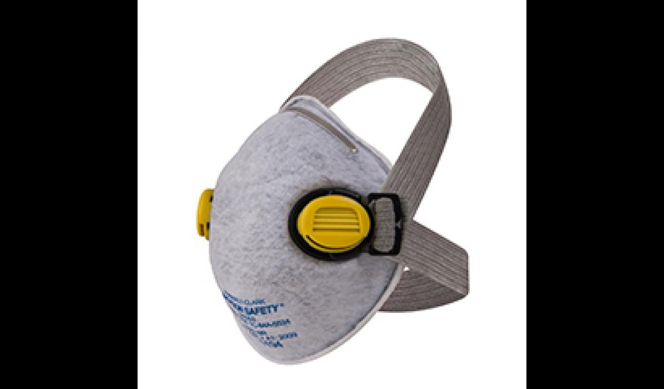 Respirador R20 Vapores Orgánicos P95 Jackson Safety