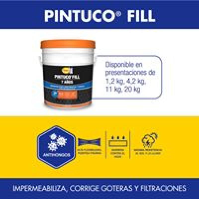 Impermeabilzante Culatas Pintuco Fill 7