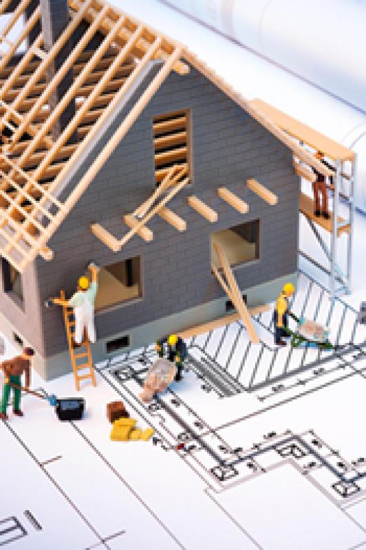 Gestión de proyectos y obras de construcción - Diplomado