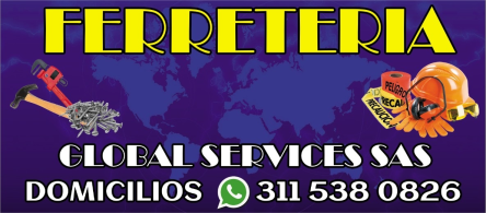 Ferretería Global Services S.A.S