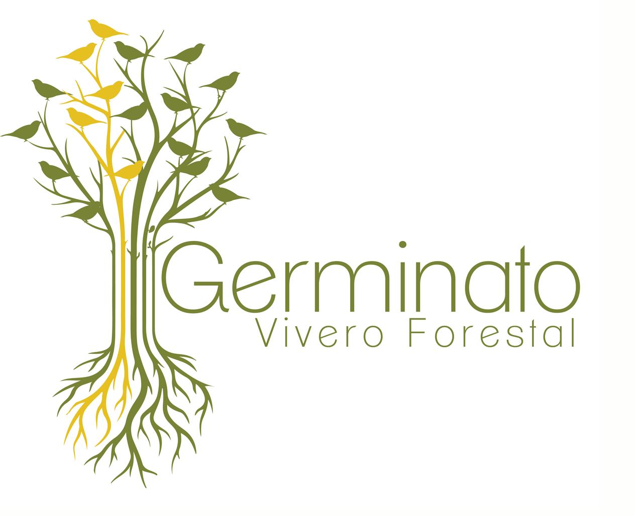 GERMINATO Vivero Forestal