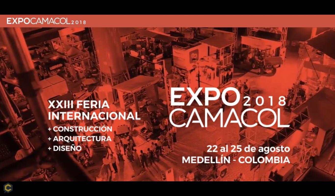 Expocamacol Medellín *****