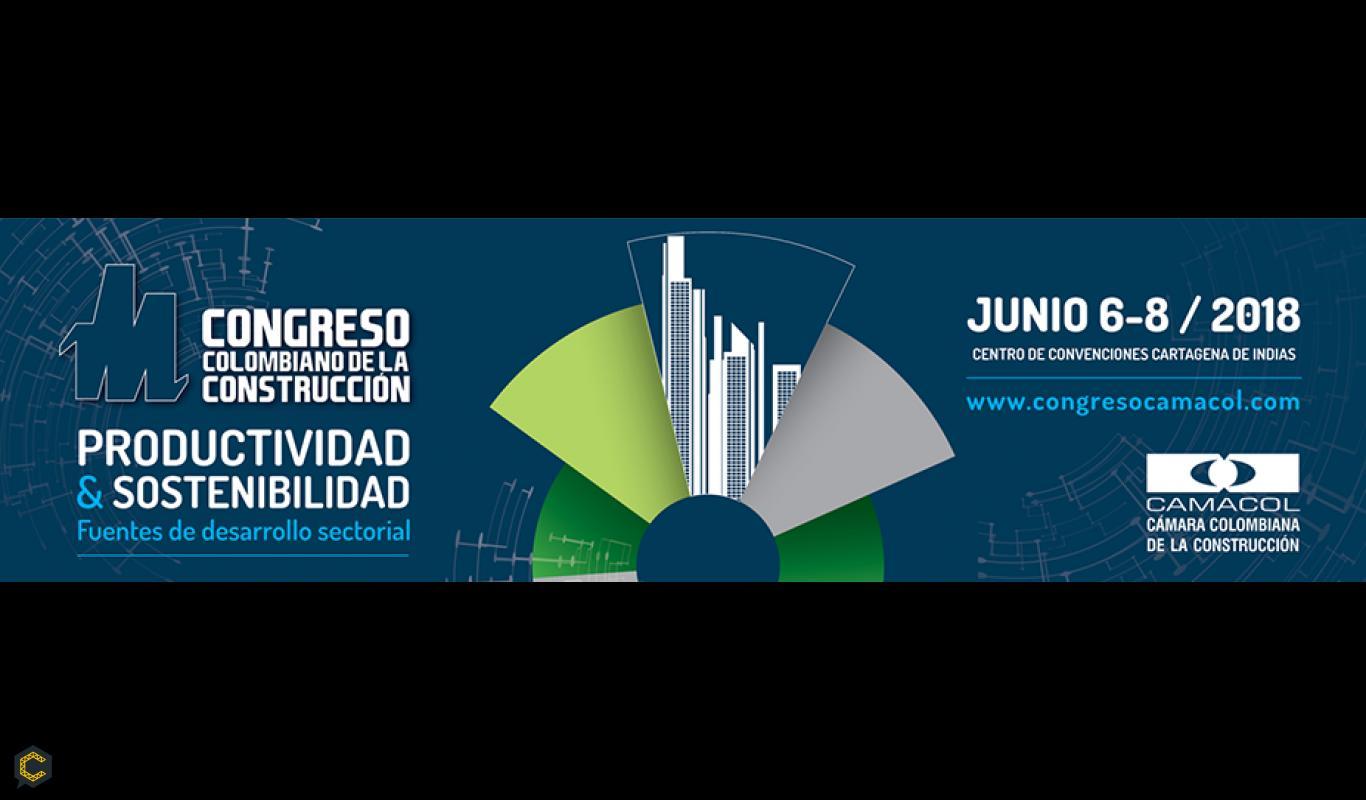 Congreso Colombiano de construcción *****