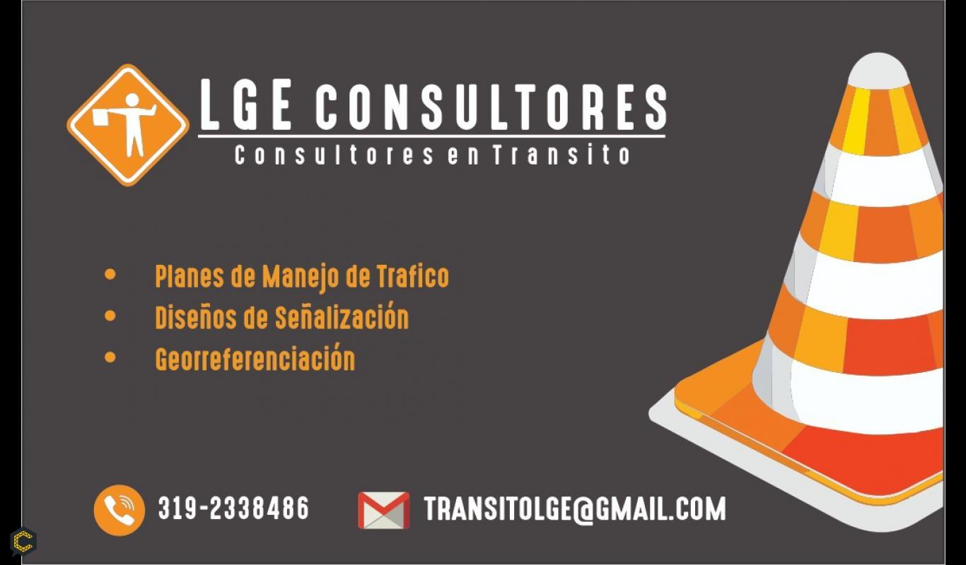 LGE CONSULTORES EN TRANSITO