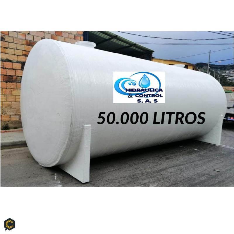 Tanques en fibra de vidrio de 10.*****,20.*****,50.litros