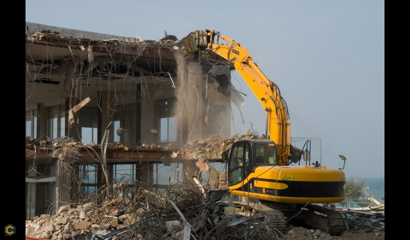 ¿Cómo gestionar adecuadamente los residuos de construcción?