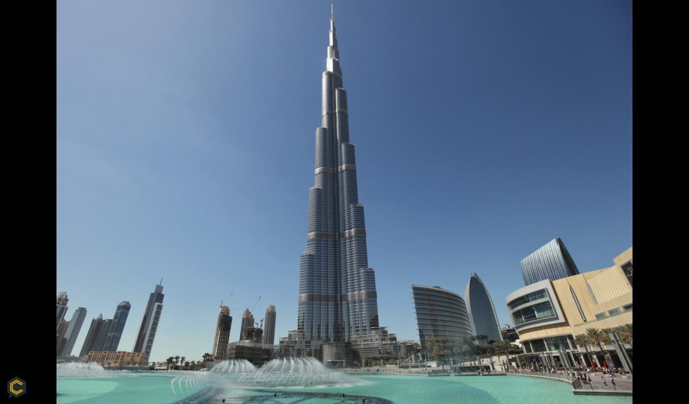 Las 10 obras de ingeniería civil más impresionantes en el mundo