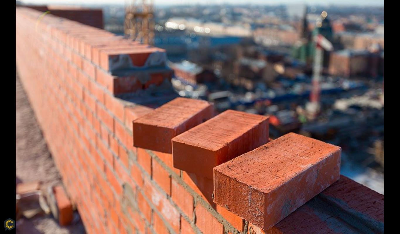 Los materiales, pieza clave en la construcción