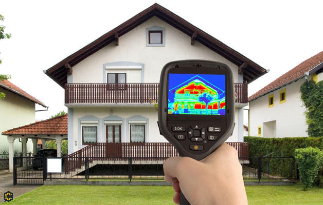 ¿Sabes cómo construir una casa aislada?