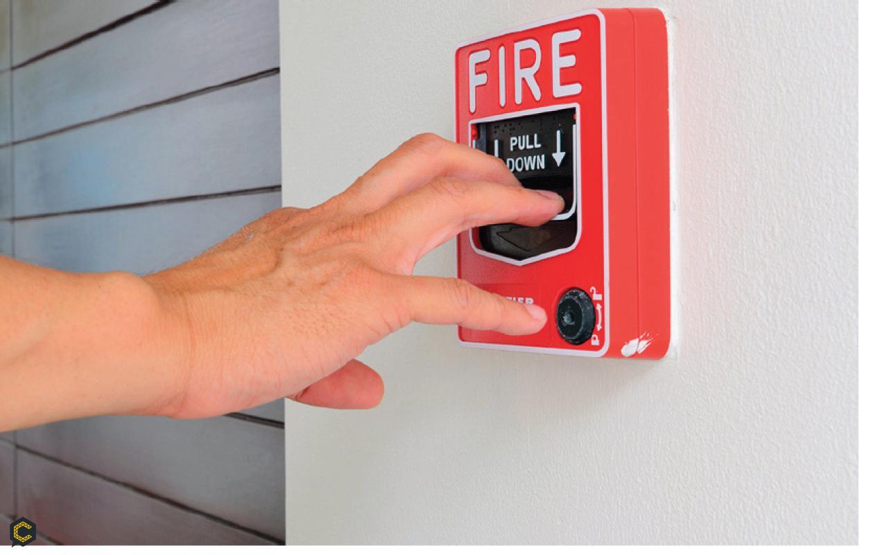 ¿Constructor realmente conoce la norma NSR 10/ de protección contra incendios y sus implicaciones?