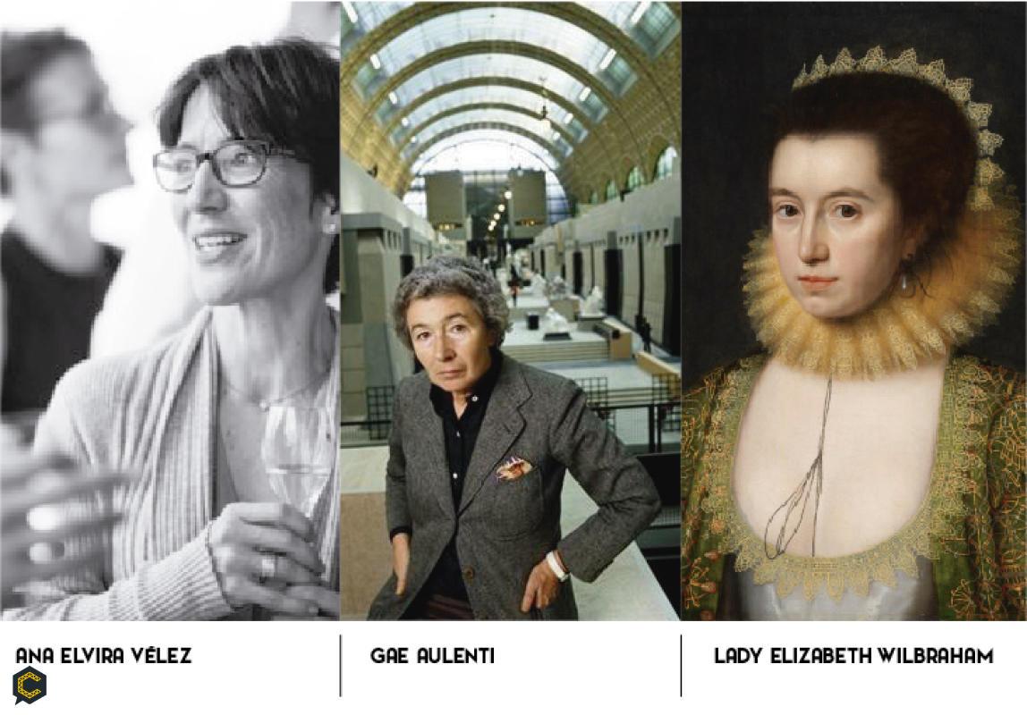Las constructoras más notables de la historia.