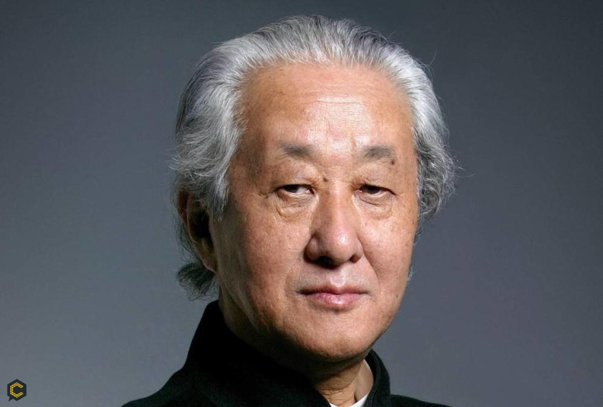 El arquitecto japonés Arata Isozaki recibe el Pritzker 2019