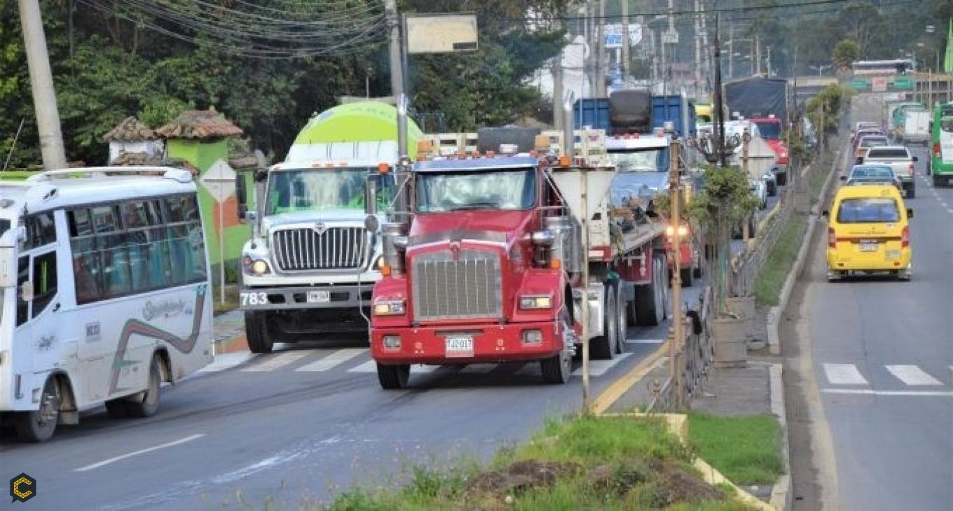 Cundinamarca pronto tendrá una variante para mejorar el acceso al Norte de Bogotá