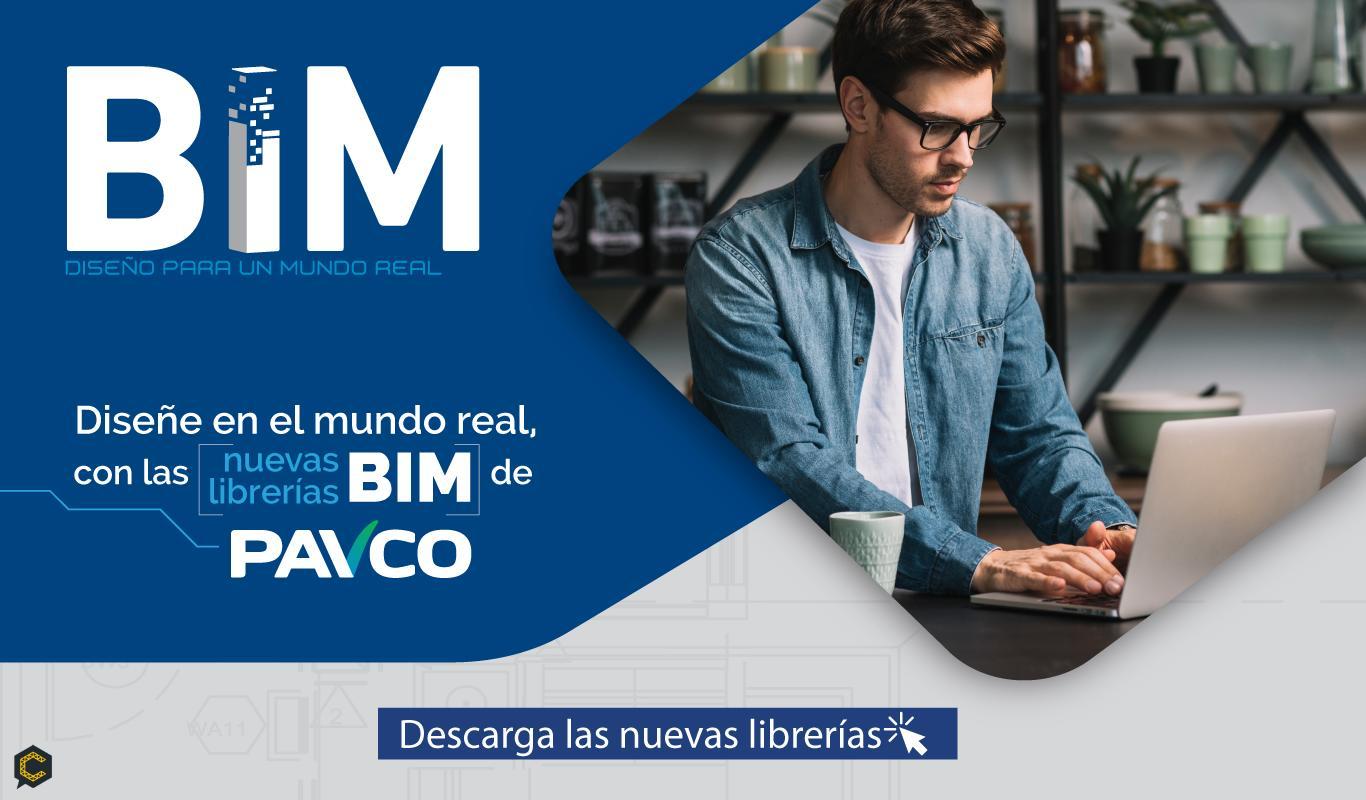 Diseñe en el mundo real bajo el modelo BIM, tecnología al servicio de la ingeniería colombiana