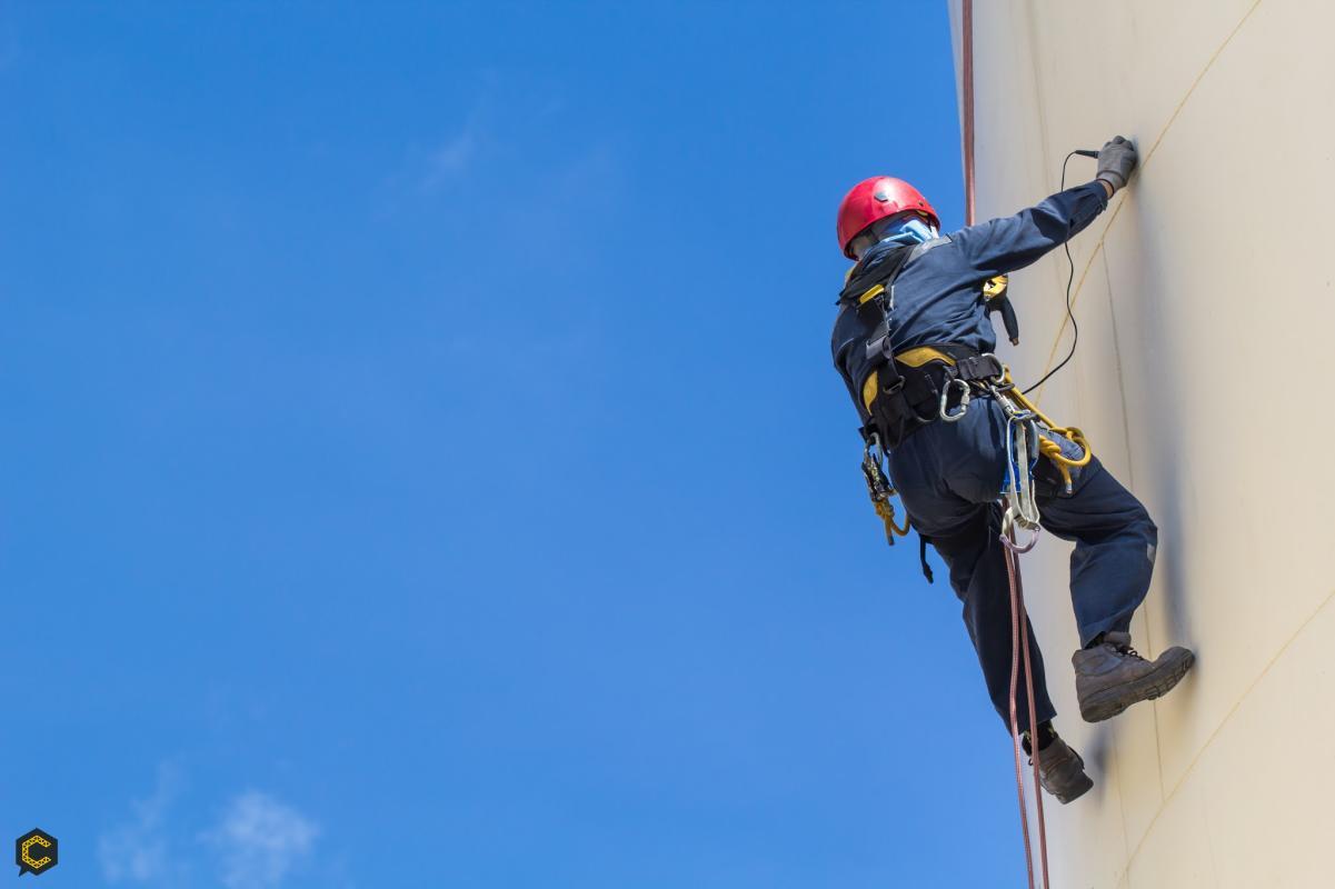 Conoce las consecuencias que trae la falta de elementos de seguridad en las obras de construcción