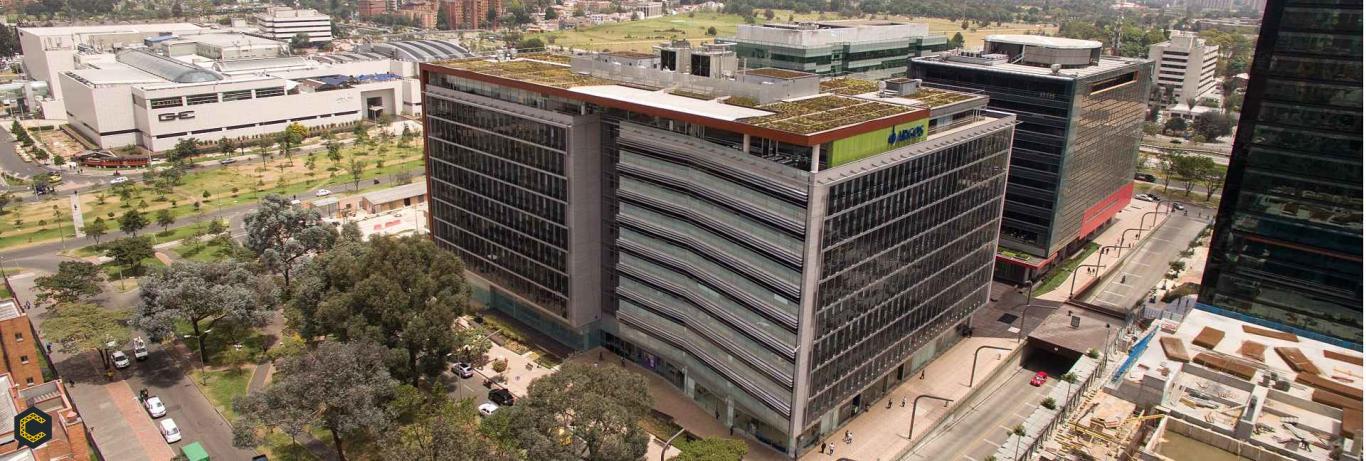 Estas 3 edificaciones sostenibles son la sensación en Colombia